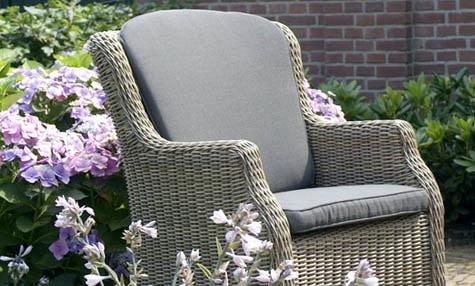 Rattan Garden Chairs Bridgman
